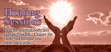 HealingSessions